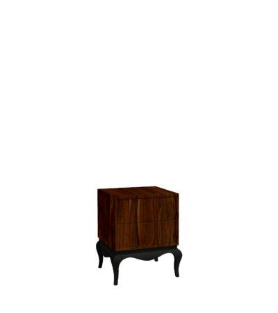 Mesa de Cabeceira Luxus