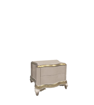 Capri Bedside Table