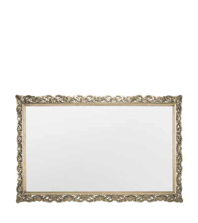 Capri TV Mirror