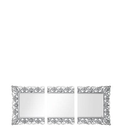 Espelho Louvre