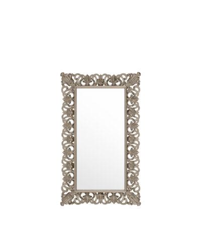 Louvre Mirror