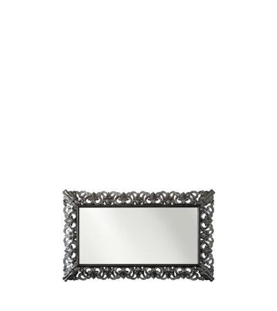 Espelho TV Louvre