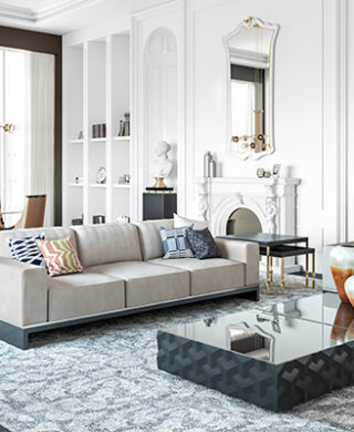 How to choose the ideal Sofa for your Living Room?
