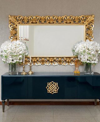 Mirrors: Funcionality and Decoration