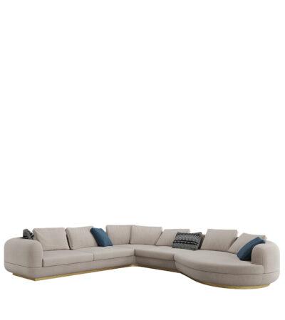 Sofá Modular Lexton