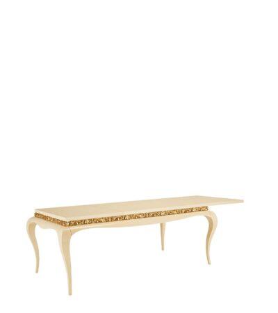 Mesa de Jantar Extensível Luxus